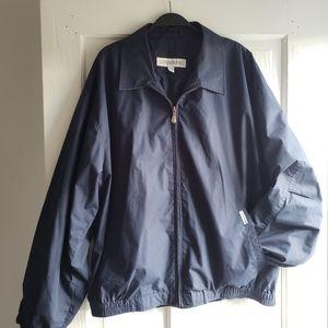Vintage London Fog Bomber Jacket
